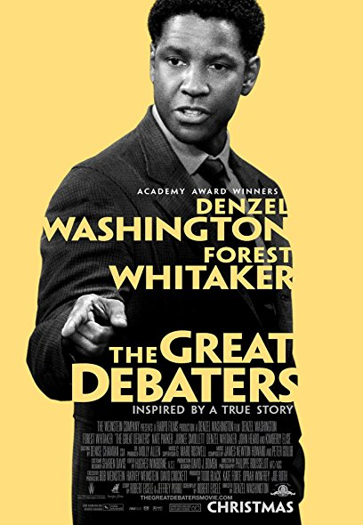 The Great Debaters 2007 720p BluRay H264 AAC-RARBG