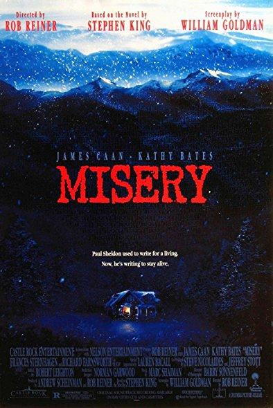 Misery 1990 1080p BluRay H265-d3g
