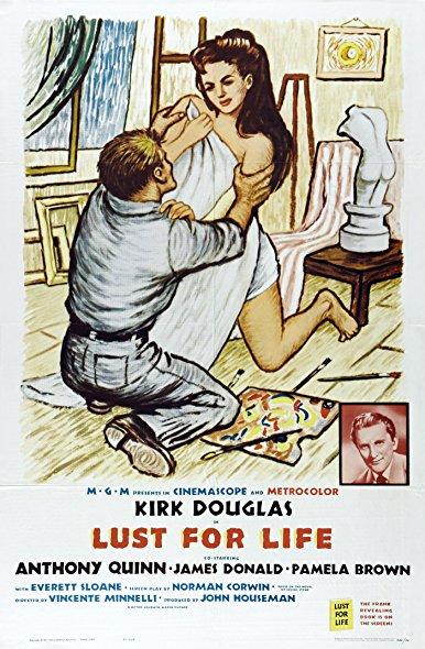 Lust For Life-1956-Kirk Douglas, Anthony Quinn -Eng