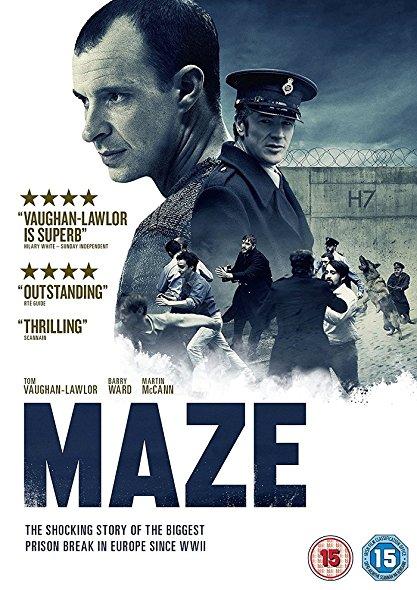 Maze 2017 1080p BluRay x264 DTS-HD MA 5 1-FGT
