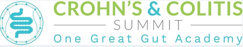Crohn's And Colitis Summit 2018