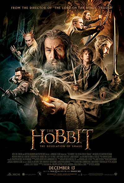 The Hobbit-The Desolation of Smaug 2003 ExtEd BluRay 10Bit 1080p Multi-Multi H265-d3g