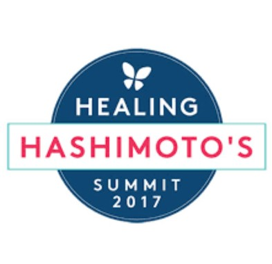 The 2017 Healing Hashimoto's Summit, 6th - 13th November