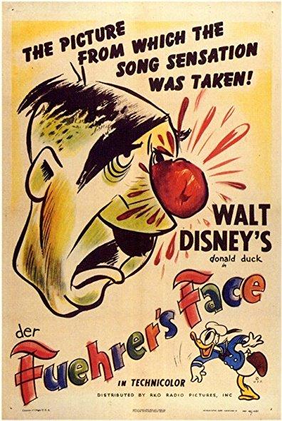 Der Fuehrer's Face 1942 DVDRip x264-HANDJOB