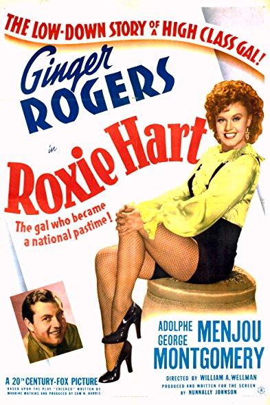 Roxie Hart 1942 DVDRip x264