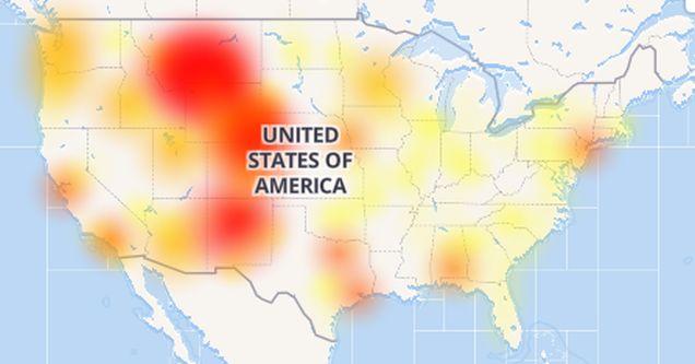CenturyLink, Verizon outages affect New Mexicans - Democratic ...