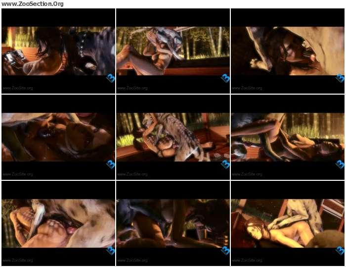 e9a3b91252741374 - Laras Guard2 [Anime / Hentai]