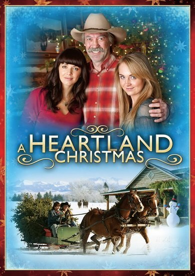 A Heartland Christmas 2010 1080p BluRay x264-VETO