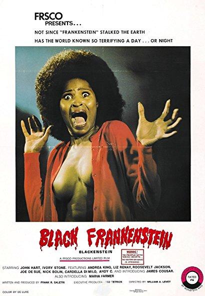 Blackenstein 1973 EXTENDED BRRip XviD MP3-RARBG