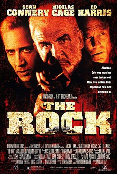 The Rock 1996 BluRay 10Bit 1080p DD5 1 H265-d3g