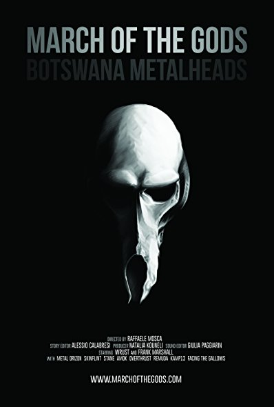 March of the Gods Botswana Metalheads 2014 WEBRip x264-ION10