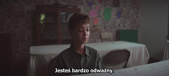 Dziwni goście / The Strange Ones (2017)