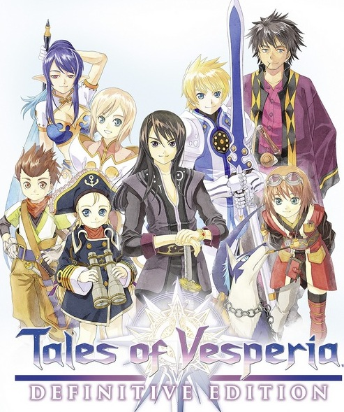 Tales of Vesperia Definitive Edition - CODEX