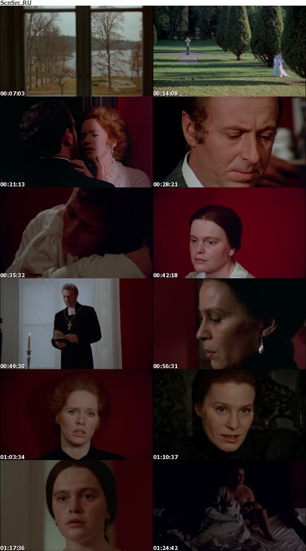 Cries And Whispers 1972 1080P Bluray X264-Usury