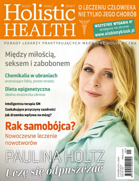 Holistic Health 1/2019