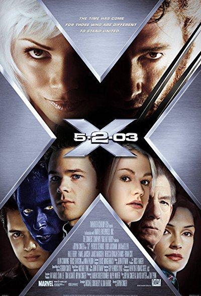 X-Men X2 2003 BluRay 10Bit 1080p DD5 1 H265-d3g