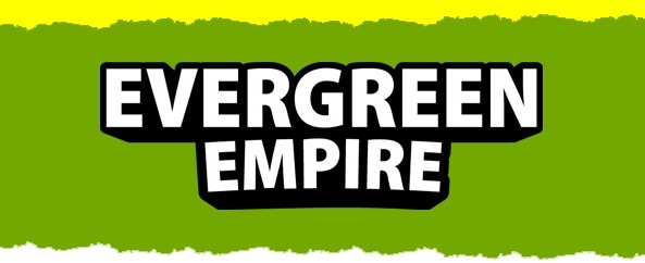 Greg Jeffries Evergreen Empire 2018