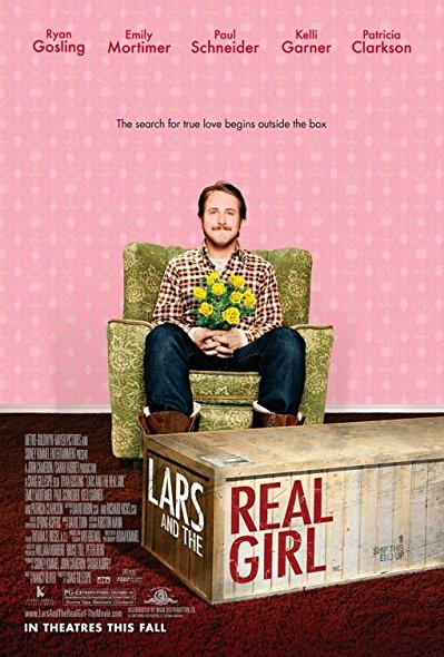 Lars and the Real Girl 2007 1080p BluRay X264-AMIABLE