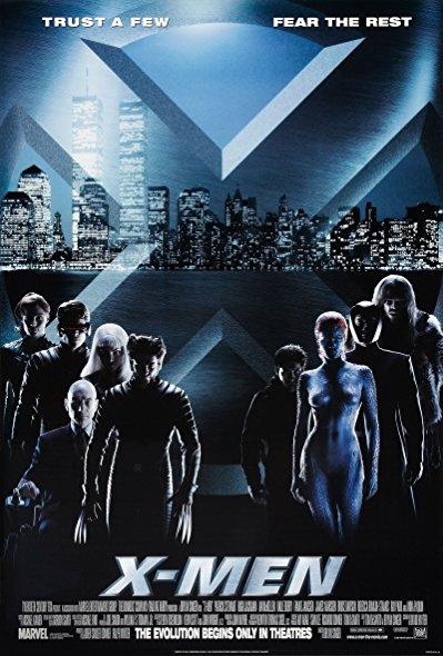 X-Men 2000 BluRay 10Bit 1080p DD5 1 H265-d3g