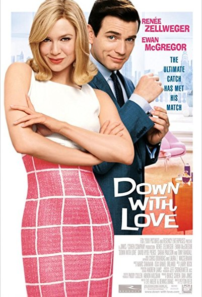 Down With Love 2003 1080p AMZN WEB-DL DDP5 1 H 264-monkee
