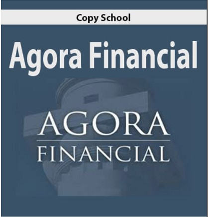 The Agora Financial Copy School System(2018)