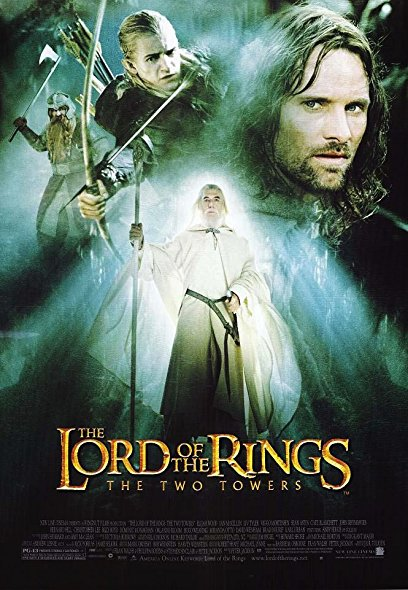 LOTR-The Two Towers 2002 Ext Ed  BluRay 10Bit  1080p Dts-HD Ma6 1 H265-d3g