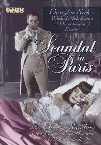 A Scandal In Paris 1946 720P Hdtv X264-Regret