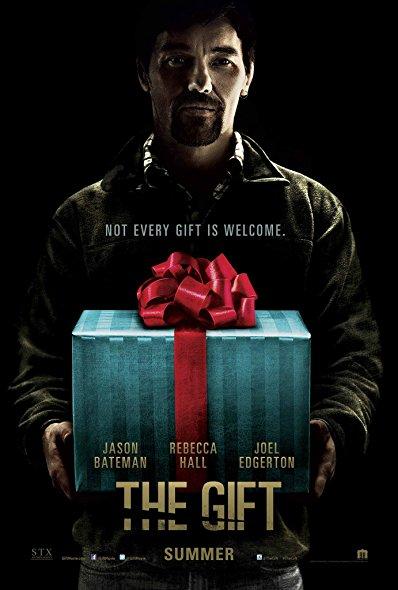 The Gift 2015 1080p BluRay H264 AAC-RARBG