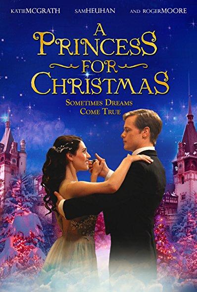 A Princess for Christmas 2011 BRRip XviD MP3-RARBG