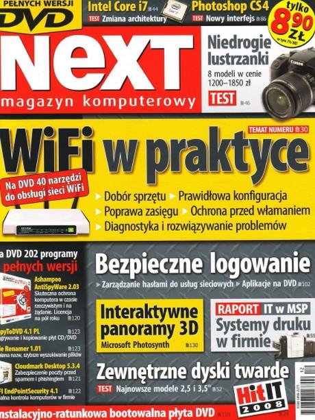 Next Polska 12/2008