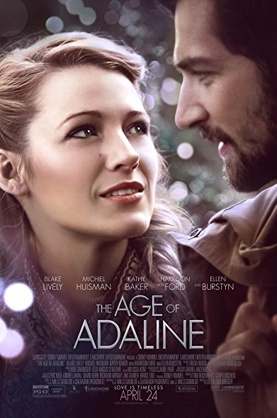 The Age Of Adaline 2015 1080p BluRay x264-SPARKS