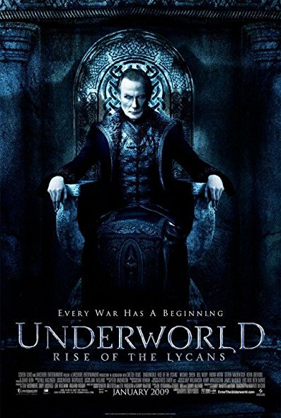 Underworld - Rise of the Lycans 2009 BluRay 10Bit 1080p Multi H265-d3g