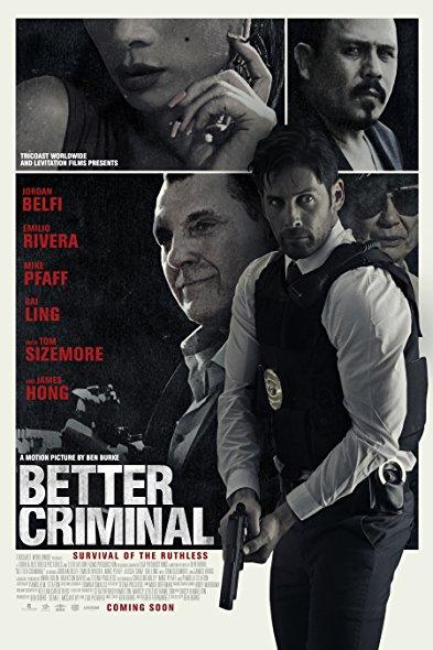 Better Criminal 2016 WEBRip x264-RARBG