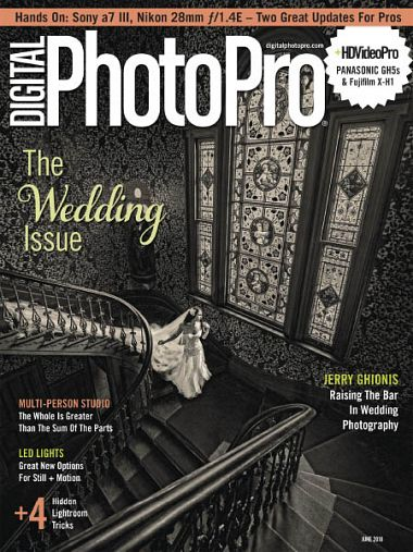 Digital Photo Pro – May/June 2018