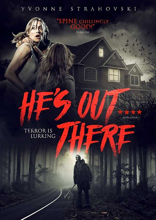 He's Out There (2018) PL.SUBBED.BRRiP.XviD-LTS ~ Napisy PL