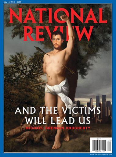 National Review – May 14, 2018