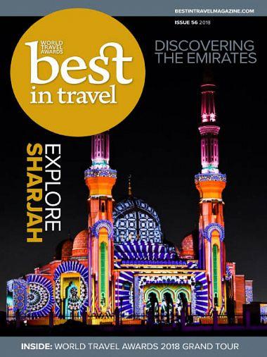 Best In Travel Magazine – Issue 56, 2018
