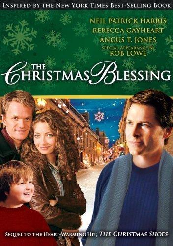 The Christmas Blessing 2005 BRRip XviD MP3-RARBG