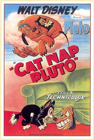 Cat Nap Pluto 1948 DVDRip x264-HANDJOB