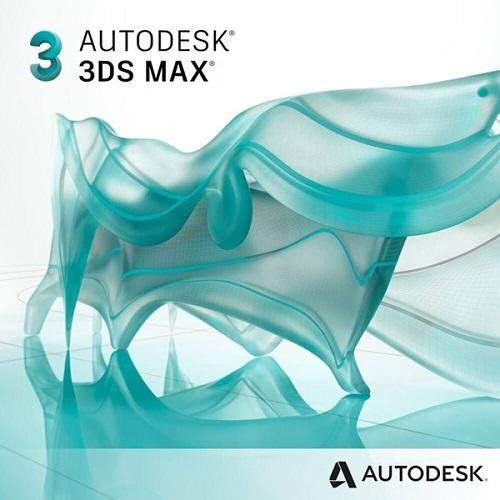 Autodesk 3ds Max 2020 X64 WIN