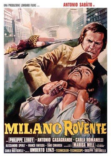 Gang War in Milan 1973 BDRip x264-VoMiT