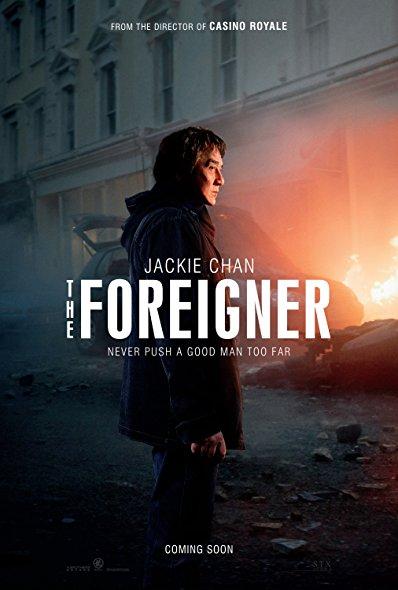 The Foreigner 2017 720p BRRip XviD AC3-RARBG