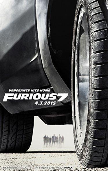 Furious 7 EXTENDED 2015 1080p BluRay H264 AAC-RARBG