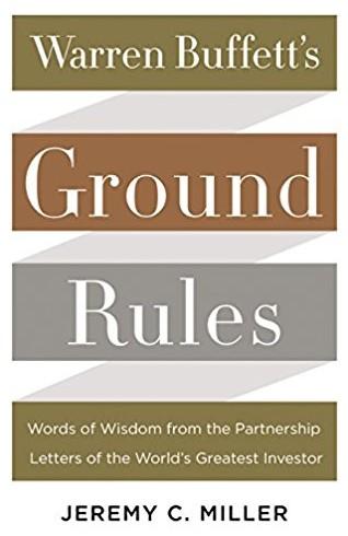 Warren Buffett's Ground Rules 2018
