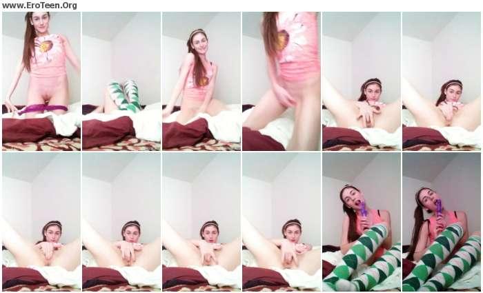 e747341020291294 - Teen Selfie Masturbation 06