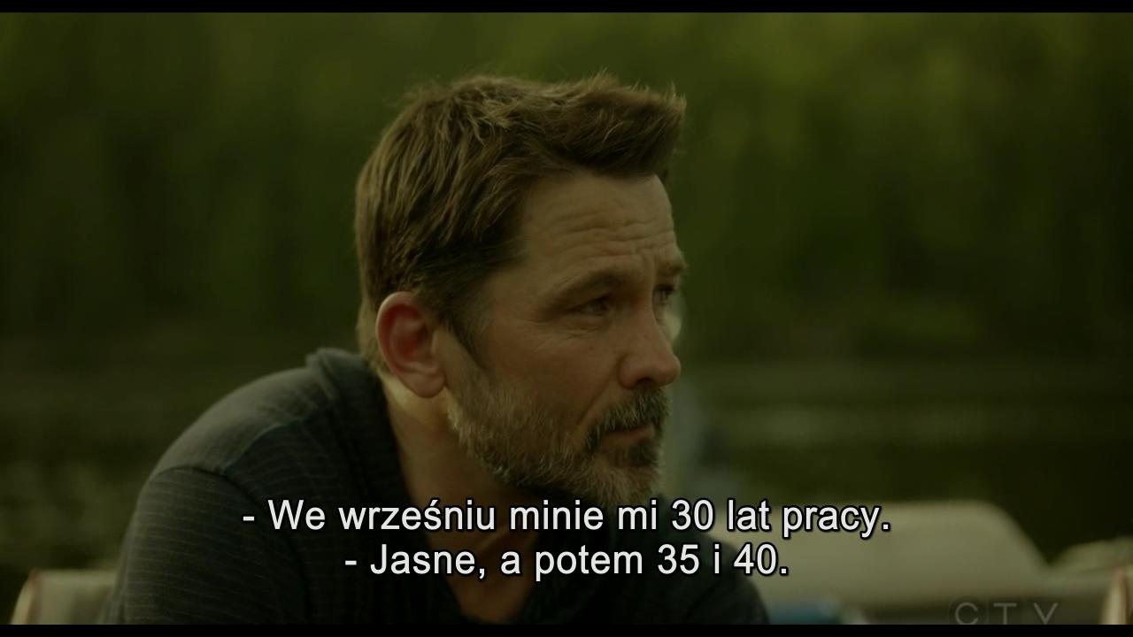 Cardinal (Sezon 02) (2018)