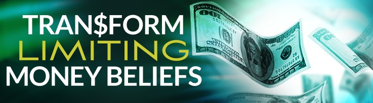 Steve G Jones Transform Limiting Money Beliefs