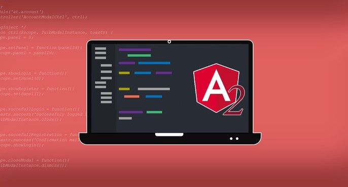 Udemy - Angular 6 (formerly Angular 2) - The Complete Guide