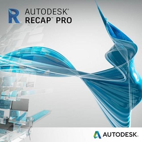 AUTODESK RECAP PRO V2020-ISO