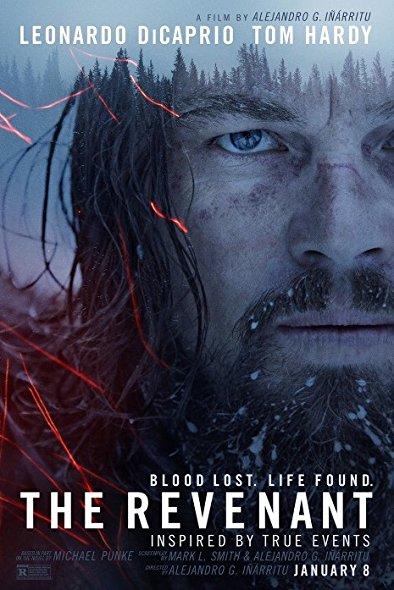 The Revenant 2015 720p BluRay H264 AAC-RARBG